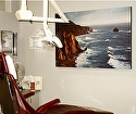 New Coastline by Helmut Horn by Gallery Sur Photography of Big Sur, Carmel, Pebble Beach  ~ 34x x 50