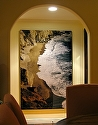 Beach Walk by Helmut Horn by Gallery Sur Photography of Big Sur, Carmel, Pebble Beach  ~ 72x x 40