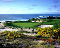 Spyglass 3rd Hole by Gallery Sur Photography of Big Sur, Carmel, Pebble Beach Photograph ~ Joann Dost x