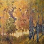 Jeanne Mackenzie - AUTUMN ART WORKSHOPS- OIL PAINTING