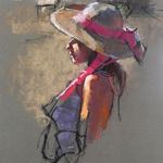 Northwest Pastel Society - Painting People