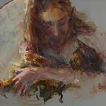 Chantel Lynn Barber - The Portrait With Chantel