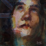 Chantel Lynn Barber - Portraits in Acrylic with Chantel - Artist's Private Studio