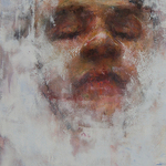 Chantel Lynn Barber - Portraits in Acrylic with Chantel - Private Studio