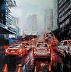 Downtown Drive by Nina Fabunmi