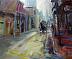 Town by Jill Peckelun