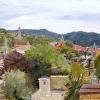 Town of Steeples
