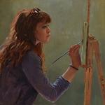 Sandra Corpora - Lehigh Art Alliance Winter 2021 Juried Exhibition