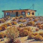 Robert Arnett - California Art Club- The Empire and Deserts Best