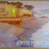 2015 Wall Calendar with Anette Power Artwork