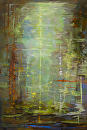 The Beginning of Spring by Elizabeth Torak Oil ~ 72 x 48