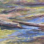 Linda Wells - Austin Pastel Society Online Spring 2021 Exhibition