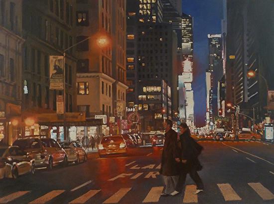 Craig Nelson Artist by Artist Craig Nelson