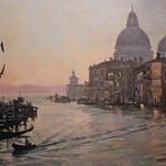 Craig Nelson - Italy Plein Air Workshop 2020~Italian Dolomites & Venice
