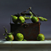 LITTLE GREEN APPLES AND TIN