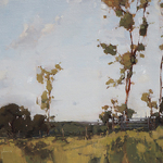 julie davis - American Impressionist Society's 21st Annual National Juried Exhibition