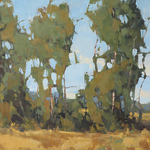 julie davis - American Impressionist Society's 22nd Annual National Juried Exhibition