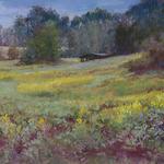 Marsha Savage - The Artisans Village Guild Workshop Series Spring Pastel Workshop