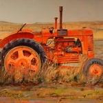 Rob Akey - Out West Art Show and Sale