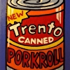 Pork Roll Canned