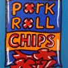Pork Roll Chips