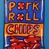 Pork Roll Chips