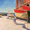 IYRS International Yacht Restoration School