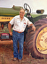 American Farmer by Ginger Bowen