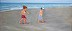 Beach Buddies by Justin Holdren