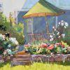 Aunt Dot's Garden
