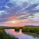 "Lisa Willits - ""Dusk to Dawn"""