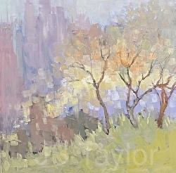 Jennifer Stottle Taylor - Brushstrokes of Life