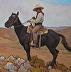 Vaquero by Glenn Dean