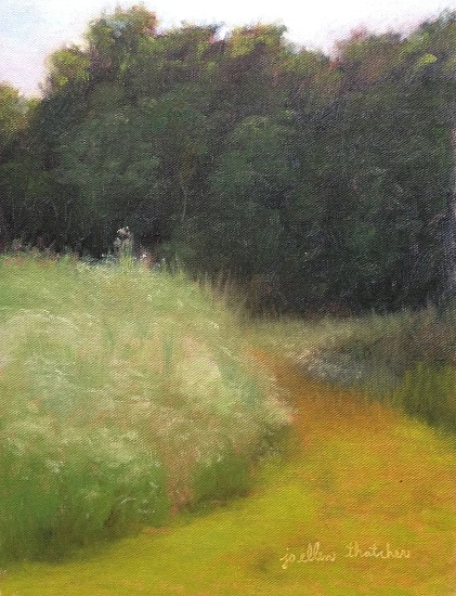 The Path - Oil