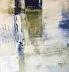 Prairie Shadows II by Ruth Andre