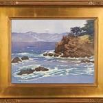 Larry Cannon - CAC COASTAL CALIFORNIA