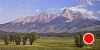 On a Clear Day by Stacey Peterson Oil ~ 18 x 36