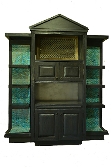 Neo- Cabinet -