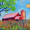 ''POPPY HILL FARM''