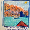 Kayaking the Blue Grotto - Crete