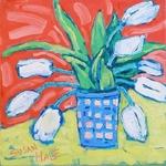 susan hale - Susan Hale Show at Pink Llama Gallery