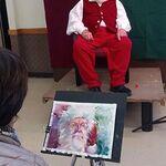 Ying Liu - Saturday Portrait Workshop (Ongoing)