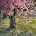 Barbara Berry - Back to Nature- A Landscape Painter's Invitational