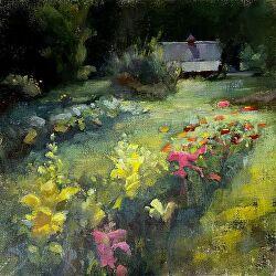 Barbara Berry - Wildflower Week Exhibition