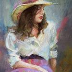 Barbara Berry - Philadelphia Pastel Society 2nd Annual Members Show