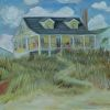 cottage11 by Garland Mattox  ~ 11 x 14