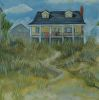 cottage12 by Garland Mattox  ~ 14 x 11