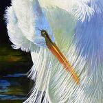 Sharon Repple - Creature Feature: Animals in Art MCA Aug 6 - 28, 2021
