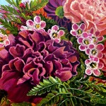 Sharon Repple - Compact: Small Works ~ Members Show May 2021