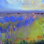 Eve Miller - Rhythm and Emotion in the Pastel Landscape:Tips,Tools,Techniques